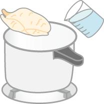 零秒活力鍋_人蔘雞湯01