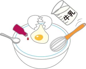 雞蛋布丁_全能平底鍋_01