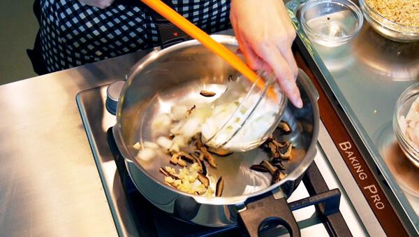 海鮮燉糙米飯_零秒活力鍋01