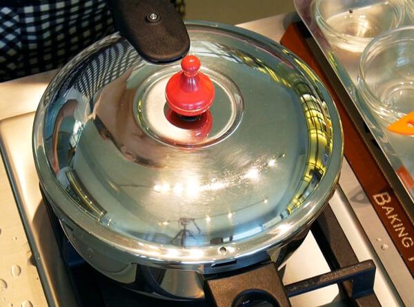 番茄豆腐蔬菜湯_零秒活力鍋海鮮燉糙米飯_零秒活力鍋