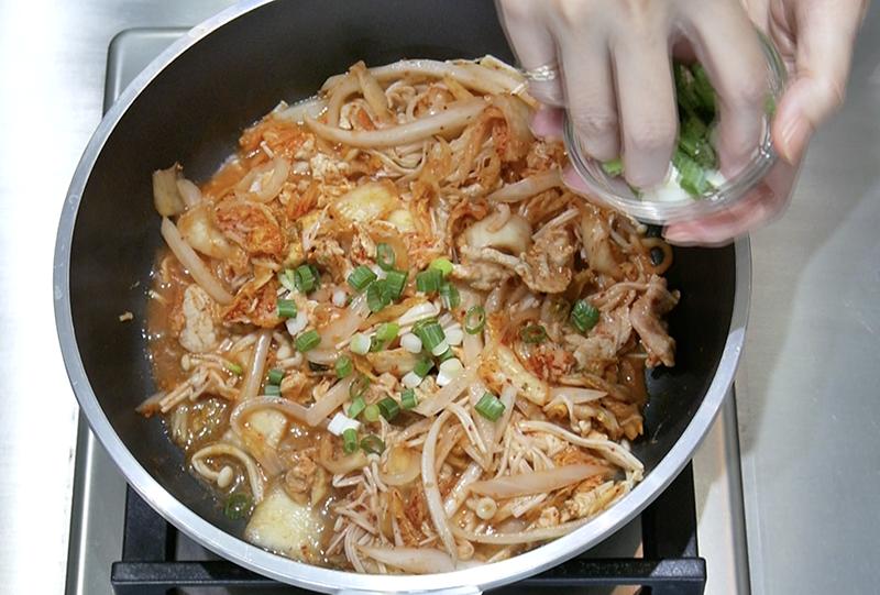香菇鑲肉_零秒活力鍋